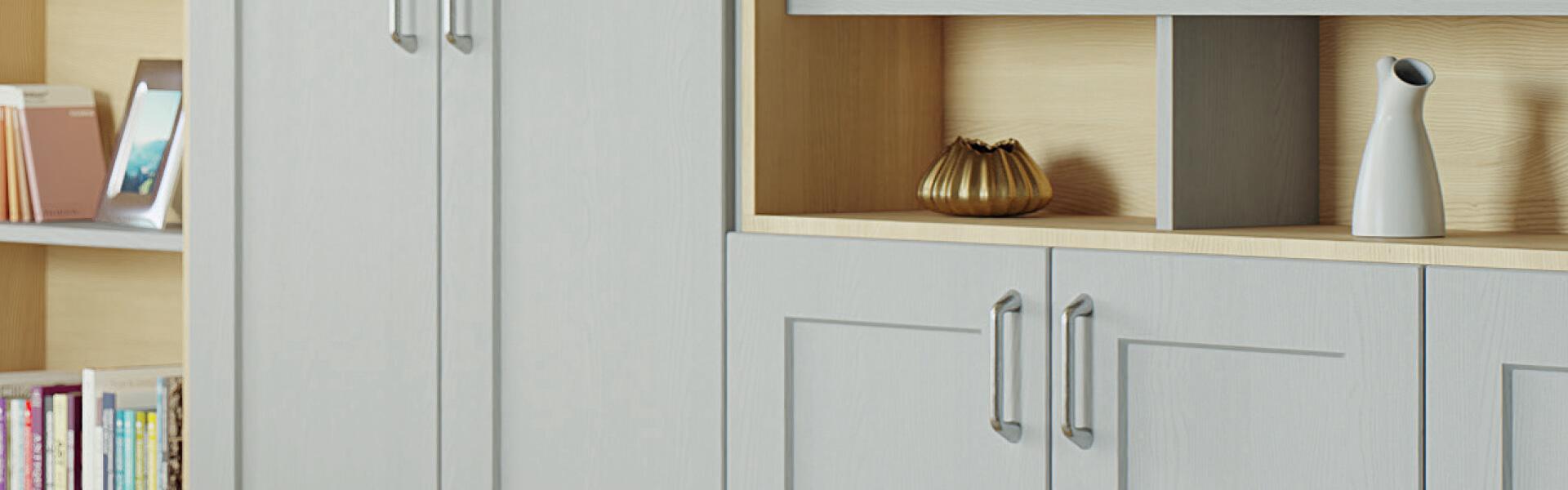 Caraway – Painted Oak Effect Light Grey